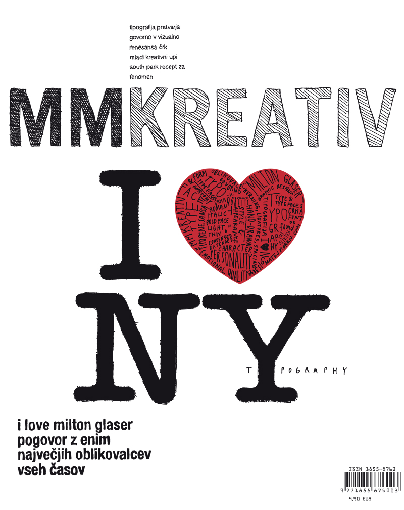 MM Kreativ Magazine